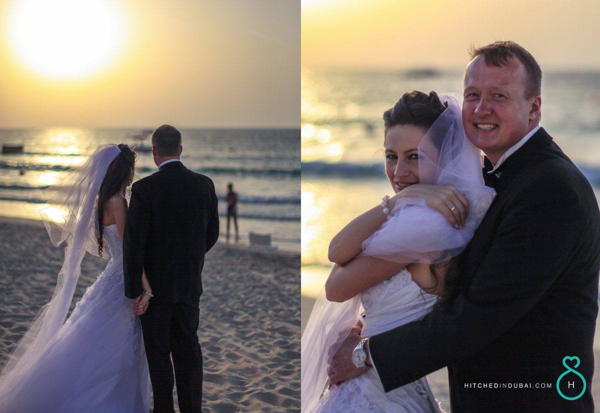 Wedding photographer in Abu Dhabi
